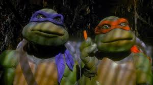 NECA Honors 1990 Ninja Turtles Movie ...
