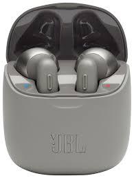 Беспроводные <b>наушники JBL</b> Tune 220 TWS — купить по ...