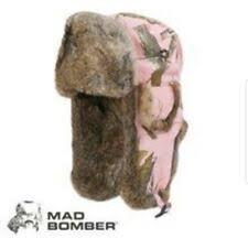 <b>Mad</b> Bomber охота <b>головные уборы</b> - огромный выбор по лучшим ...