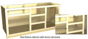 face frame cabinet drawers. an error occurred. face frame cabinet drawers i