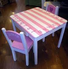 painted kids furniture. View Larger Painted Kids Furniture H