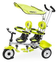 Small Rider Cosmic Zoo Twins - трехколесный <b>велосипед</b> для ...