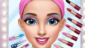 makeup game for baby hannah s high crush fun kids gameplay makeup games