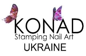 <b>Набор для стемпинга KONAD</b> Promotion Kit