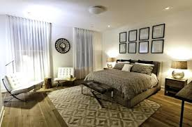 fashionable bedroom rug ideas decorating bedroom rug placement ideas