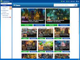 big fish game manager 1 8 screenshots