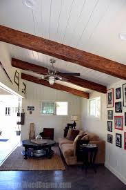 vaulted ceiling lighting options. Vaulted Ceiling Lighting Options Fresh Livingroom Exposed Beams In Houses Diy Beam Kitchen N