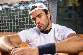 Matteo Berrettini: Tennis – Red Bull Athlete Profile