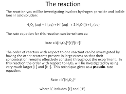 chemical equation for hydrogen peroxide jennarocca