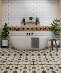 bathroom tile ideas 32 new looks to