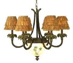 palm tree chandelier bronze palm tree chandelier palm tree chandelier