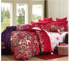 beautiful bedding sets, free shipping luxury snow white lace ... & Luxury Beautiful Flower Design Duvet Cover Queen King Size Adamdwight.com