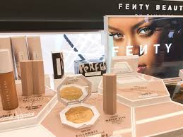 column rihanna s fenty beauty brings diversity and inclusion to the makeup industry