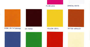 Leyland Has The Funniest Colours