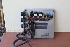 yanmar marine diesel 6by ecu wiring harness 120650 78050 ebay yanmar 3jh2e wiring harness at Yanmar Wiring Harness