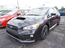 2018 subaru vin. fine 2018 new 2018 subaru wrx premium cvt for sale  wickliffe oh vin with and subaru vin
