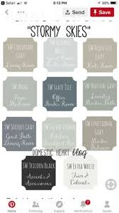 Farrell Calhoun Paint Colors Gray Related Keywords