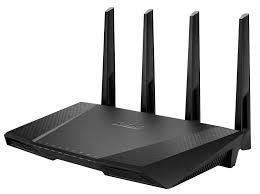 <b>Wi</b>-<b>Fi роутер ASUS 4G-AC53U</b>