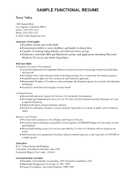 Simple Resume Template Pdf Resume Sample