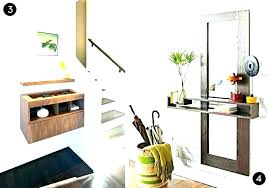 full size of modern foyer table ideas entryway with drawers round entry furniture contemporary and tables