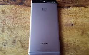 huawei p9 grey. huawei p9 with dual leica cameras hands-on grey e