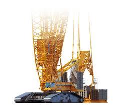 Lr 1800 1 0 Crawler Crane Liebherr