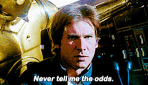 Han Solo Quotes Beauteous Han Solo GIF On GIFER By Rockwarden