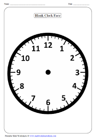 Free Clock Without Hands Download Free Clip Art Free Clip Art On