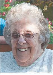 Mary Hayes Obituary (1926 - 2016) - Morning Sun