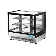 unifrost counter top display chiller rds900 unifrost counter