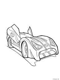 Kleurplaten Rox Auto Brekelmansadviesgroep