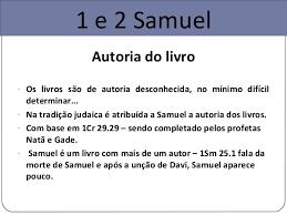 Resultado de imagem para IMAGENS DO 1º LIVRO DE SAMUEL