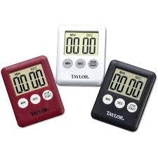 taylor kitchen timer ideas