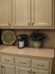 glazing painted kitchen cabinets