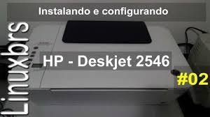 impressora hp deskjet 2546 instalando e configurando wi fi pt br brasil you