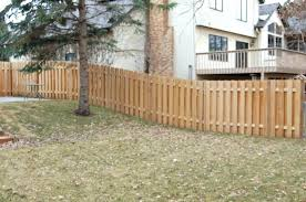 building a fence on uneven ground fence on uneven ground how to put up a wood building a fence on uneven ground how to install