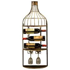 Farbe A Bar Accessoires Wine Rack Too Weinregal