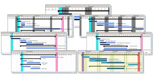 Java Swing Chart Swiftgantt Opensource Java Swing Gantt Chart Component