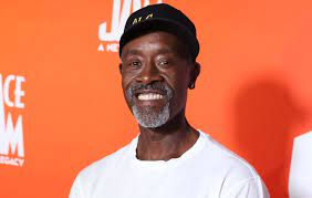 Don Cheadle confused by Emmy nomination ...