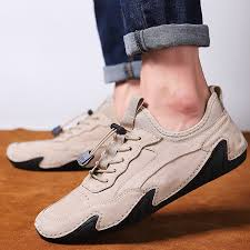 <b>Men's</b> Casual Shoes 2021 Fall New <b>Octopus Peas</b> Mesh Cloth ...