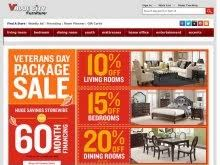 Value City Furniture s Weekly Sales Ad Circulars & Sunday