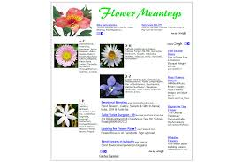 lovely photos of types of flowers with pictures and their meanings meaning behind flowers names thin