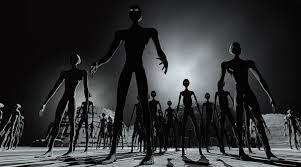 Cómo reconocer a un extraterrestre si vieses uno