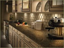 Kitchen Counter Lighting Under Kitchen Cabinet Lighting Design Home Design Ideas
