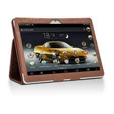 Máy tính bảng cutePad Tab 4 M9601-2018 wifi/ 3G (Vàng Gold)+Tặng bao da