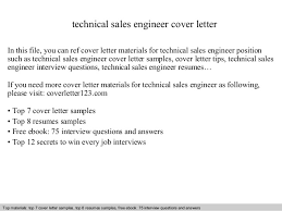 job letter technical sales engineer cover letter 1 638 jpg cb 1409395126