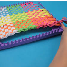 Potholder Loom Patterns New How To Use A Weaving Loom To Make A Potholder Craft Project Ideas