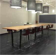 office kitchen tables. Beautiful Kitchen Office Kitchen Table New Bar Counter Luxury Furniture  Height Intended Tables H