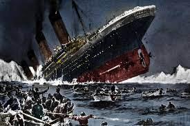 Titanic: Eisberg nicht Schuld am Untergang, sondern …