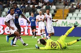 LIVE Torino-Atalanta Serie A, 0-2 risultato in diretta: gol ...
